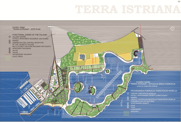 project terra istriana